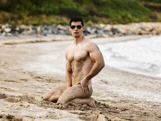 Toy online anal YOURMUSCLEHUNK
